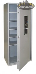 CMI-SECURITY CABINET-SC-1500-K