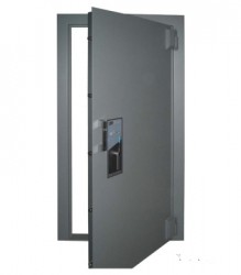 CMI-BASIC STRONGROOM DOOR-BASICSRD4 - Strongroom Doors