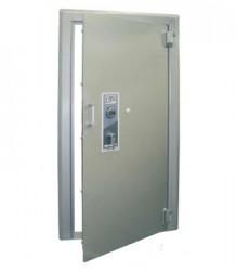 CMI-COMMERCIAL STRONGROOM DOOR-CD4 - Strongroom Doors