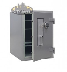 CMI-FP SECURITY-CM-FP2-865-DK - Fire Resistant Document Safes