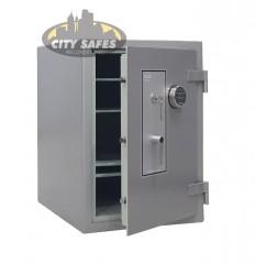 CMI-FP SECURITY-CM-FP2-865-DK - Fire Resistant Filing Cabinets