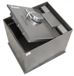 Guardall-INFLOOR-B1500E-D - In Floor Safes