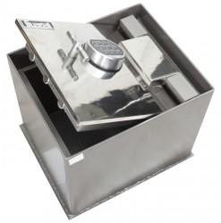 Guardall Infloor B1500ETDR-D In Floor Safes