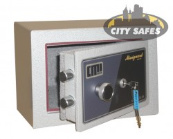 CMI-MINIGUARD-MG2C - Home Safes
