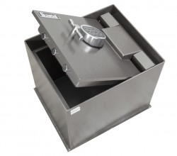 GUARDALL-INFLOOR-B1800E-D In Floor Safes