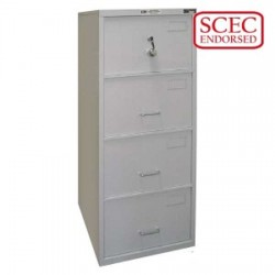 CMI-C CLASS FILING CABINETS-GCC4 - SCEC Endorsed & Government Safes