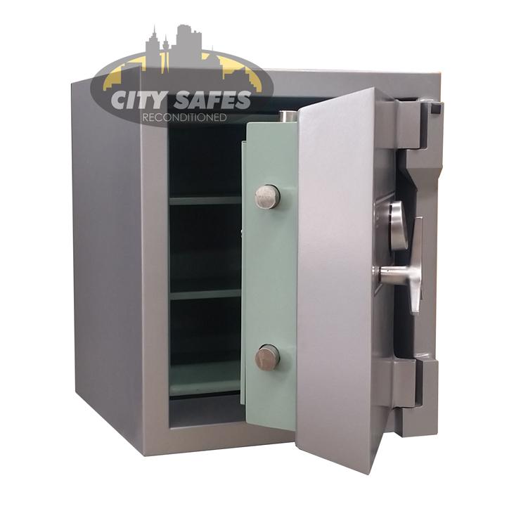 Reconditioned Safes For Sale Sydney, Australia | City Safes