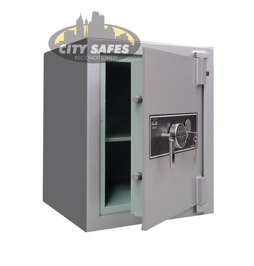 CMI Safes | City Safes