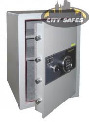 CMI-MINIGUARD-MG4K - Home Safes