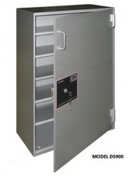 CMI-DRUG-DS-900-K - Drug Safes