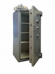 Chubb-STANDARD SIZE 9-CH-STD9-1520-D - Guns & Rifles Safes