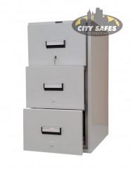 Chubb-SURVIVAFILE-SFIL3D-2H - Fire Resistant Filing Cabinets