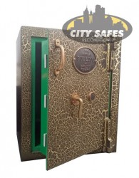 Vintage-BULLDOG -BD-HERT-770-K - Heritage & Vintage Safes