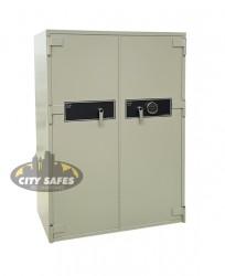 Kumahira-MODE-MODD-1680-D - Fire Resistant Document Safes
