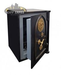Milner-VINTAGE-VINT-660-K - Home Safes