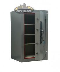 Chubb-CARLTON-CLT-1120-DK - Business & Retail Safes