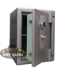 Chubb-CSR COMMERCE-COMM-745-D - Business & Retail Safes