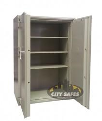 Kumahira-MODE-MODD-1480-D - Fire Resistant Document Safes