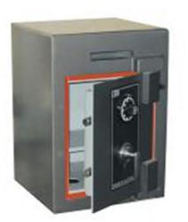 CMI-DEPOSIT-SLSBD - Deposit Safes