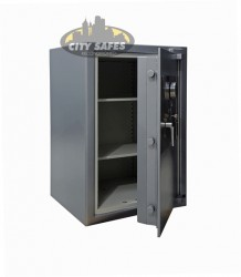 Chubb-POST-PO FNT-1060-DK - Business & Retail Safes