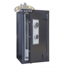 Lord Safes-SLIMLINE-SLL-1010-D - Home Safes