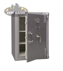 Chubb-BABY BK-BABYBK-760-K - Home Safes