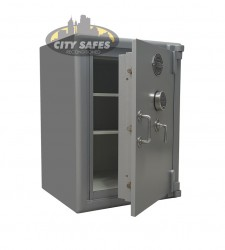 Chubb-STANDARD SIZE 6-STD6-910-D - Business & Retail Safes
