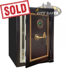 Vintage-GLOBE VINTAGE-VINT-720-K - Business & Retail Safes