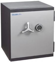 Chubbsafes-DUOGUARD GRADE 1-DUOGUARD-110-D