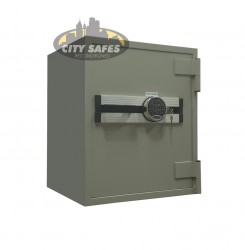Kumahira-MINI MODE-MIN-635-DK - Business & Retail Safes