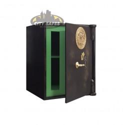 Milner-VINTAGE-VINT-715-K - Heritage & Vintage Safes