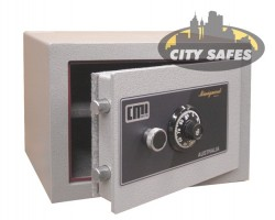 CMI-MINIGUARD-MG3K - Home Safes