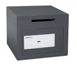 Chubbsafes-DEPOSIT CONTAINER-DEPOSIT CONTAINER-270-K - Deposit Safes