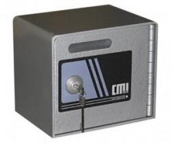 CMI-UCK-UCK - Deposit Safes
