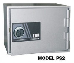 CMI-PISTOL-PS-2-D - Guns & Rifles Safes