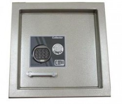 CMI-COLLECTOR STD-COLSTD-D - In Floor Safes