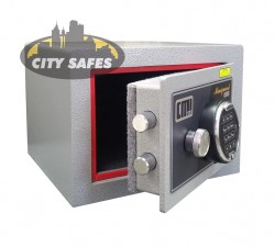 CMI-MINIGUARD-MG2D - Home Safes