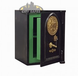 Milner-VINTAGE-VINT-610-K - Home Safes