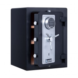 Guardall-HOME VAULT SERIES-HV2-540-D - Business & Retail Safes