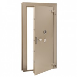 Guardall-KS STRONGROOM DOOR-KS SR2000 - Strongroom Doors