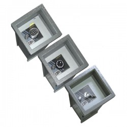 CMI-LOCKAWAY INFLOOR-LCD-D - In Floor Safes