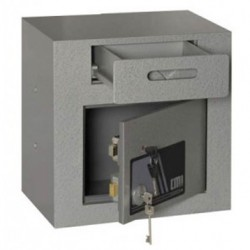 CMI-CASH MANAGEMENT-CMS1-KK - Deposit Safes