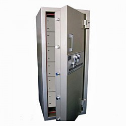 CMI-COMMANDER BANKER-CR-10B-CD - TDR & Jewellers Safes