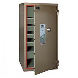 CMI-RECORDSAFE-RP-42S-D - Fire Resistant Document Safes