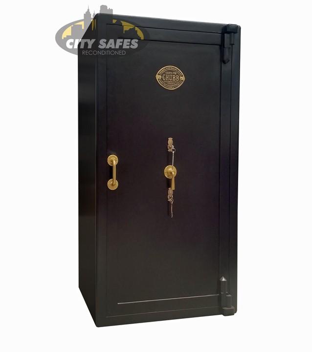 Chubb-VINTAGE-VINT-1530-KK - Heritage & Vintage Safes   City