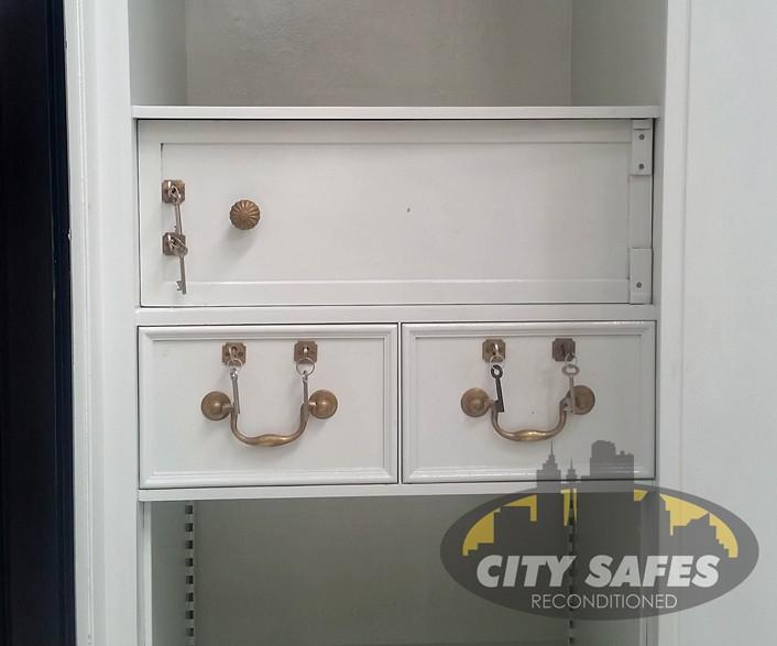 Chubb-VINTAGE-VINT-1530-KK - Heritage & Vintage Safes | City