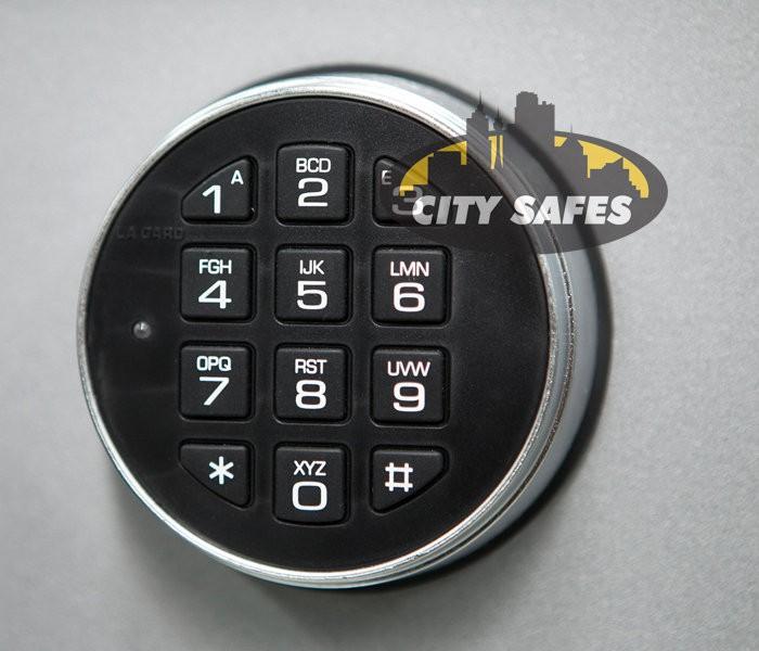 CMI-COMMANDER-CR-10-D - TDR & Jewellers Safes | City Safes